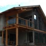 British Columbia Residence
