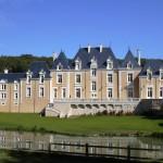 Chateau Megnien