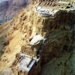 Masada National Park, Israel