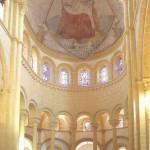 Notre Dame in Paray-le-Monial