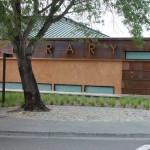 Petaluma Public Library