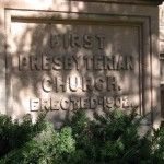 Presbyterian Church, Salt Lake City