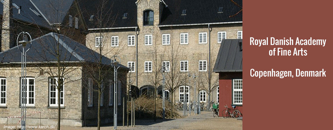 Royal Danish Academy of Fine Arts
